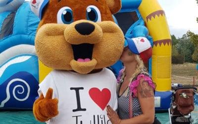 21.09.2018 – 25 Jahre AEV- Bürgerfest in Freieinhufen